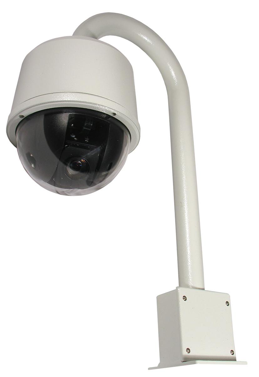 360 vision iDome